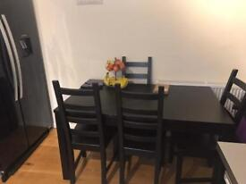 Ikea extendable table