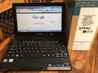 "E-Machine 10.1""Laptop New Unused"