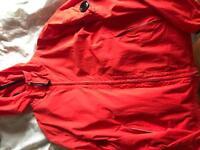 Cp company jacket size xxl