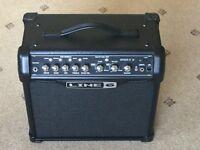 Amplifier Spider IV 15