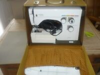 Husqvana Viking electric sewing machine