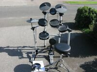 DD 501 Electric Drums