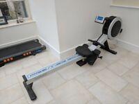 Pro Gym R100APM Rowing Machine For Sale - Excellent Condition