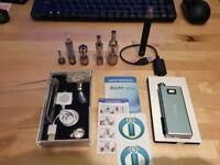 Innokin iTaste MVP 2.0 e-cigarette Aspire Nautilus KangerTech Protank 3 (no e-liquid included)