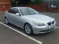 2007 BMW 520d LCI facelift, Full year MOT - trade ins & swaps welcome - delivery available