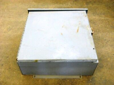 Unknown Brand Electrical Enclosure Dimensions 21 X 21 X 10