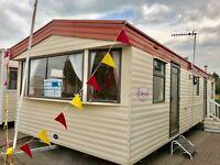 Stunning ABI Colorado Caravan for Sale on Shurland Dale Holiday Park, Eastchurch Kent