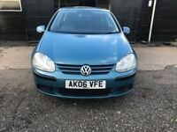 VW Golf 1.4 **GREAT CONDITION**