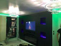 Professional building services in London ( Painters, Carpenters, Handyman )