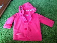 Clothes ( jackets 6-9,9-12m)