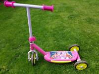 Minnie Mouse Scooter For Sale