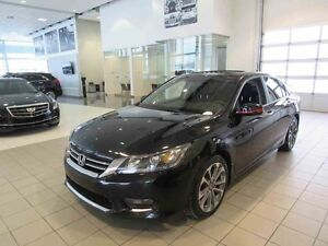 2015 Honda ACCORD Toit Ouvrant