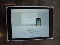 Apple iPad Air 32gb, Space Grey, WiFi - Excellent Condition