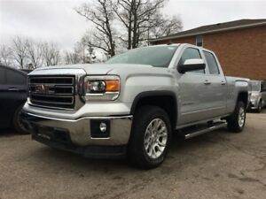 2015 GMC Sierra 1500 SLE**REDUCED**BLUETOOTH**BACK-UPCAM**