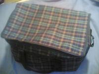 Large Family Cooler Bag