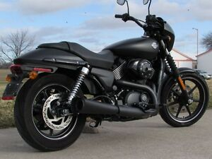 2015 harley-davidson XG750   ONLY 105 Miles  Save $2,000 out the London Ontario image 2