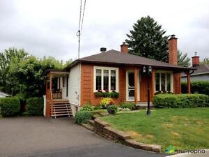 175 000$ - Bungalow à vendre à Sherbrooke