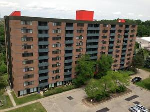 130 & 140 Lincoln Road - Two Bedroom Apartment Apartment... Kitchener / Waterloo Kitchener Area image 1