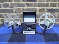 FREE DELIVERY Super 8 Film Prinz Oxford 800 Editor Viewer 9