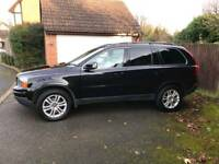 Volvo XC90 2.4 D5 SE Estate Geartronic AWD 5dr