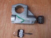 LDV PILOT Ignition Lock + 2 keys