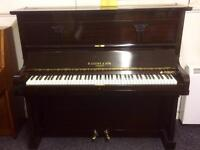 B. Squire & Sons piano
