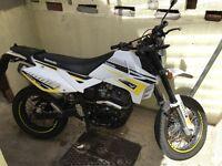 Lexmoto adrenaline 125cc 2015