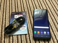 Samsung Galaxy S8 Plus 64GB Unlocked
