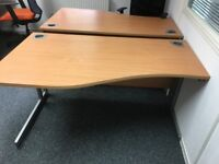 Office desks X5