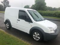 Ford transit connect 90k only full mot px welcome