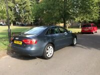 2011 Audi A4 Technics 2.0 TDI manual, fantastic drive and very reliable