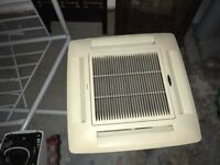Carrier commercial air conditioner