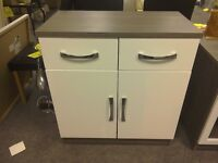 Furniture cupboard brand new receipted £249 cost sell£99