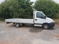 Iveco daily/ dropside / pickup