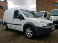 2007 Ford Transit Connect Van 1.8 TDCI T230 L90 - High Top - LWB - 3 Months Warranty