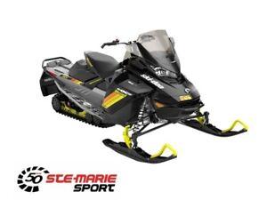 2019 Ski-Doo MXZ BLIZZARD 850 ETEC