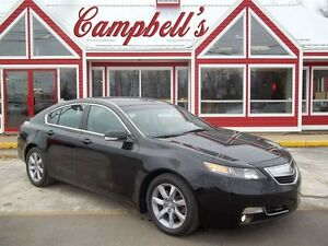 2014 Acura TL Technology Package!! SUNROOF!!