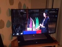Samsung UE40D6530 Widescreen Full HD 1080p TV For Sale!