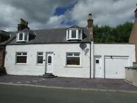 Spacious 3/4 bedroom house turriff