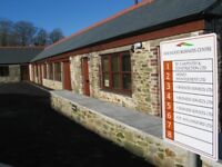 Small unit available for office, store or workshop between Liskeard, Callington and Saltash
