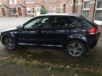 Car for sale AUDI A3