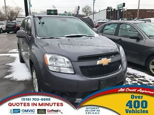 2012 Chevrolet Orlando 2LT | 7PASS | ON STAR