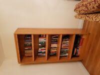 Gautier Calypso bedroom book shelves