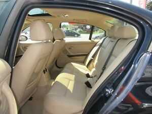 2006 BMW Série 3 325xi (AWD, Sunroof, Beige Leather) Gatineau Ottawa / Gatineau Area image 16