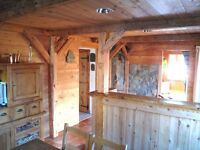 6-room apartment of 1400 sq ft (130 m2) in duplex close to St Gervais Mont Blanc France
