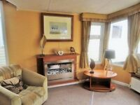 WINTER SALE! WILLERBY ASPEN WAS £55,590 NOW £50,590