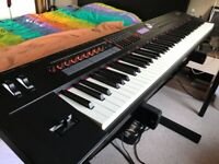 Roland RD - 2000 with Stand and Triple Pedal Unit! Great Condition!