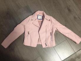 girls jacket age 8