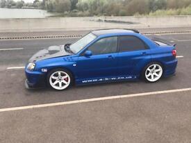 Subaru wrx fully forged, 35k+ build, brand new reconditioned gearbox £1200 , 200sx skyline s14 evo