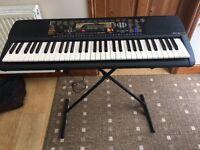 Yamaha PSR 15 keyboard